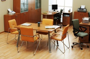 Setting Up Business in the City Using a Serviced Office post image